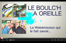 video Le Boulc'h à Oreille