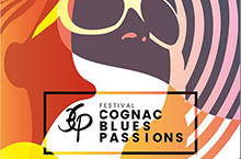 Cognac Blues Passions 2018
