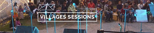 villages sessions 2018