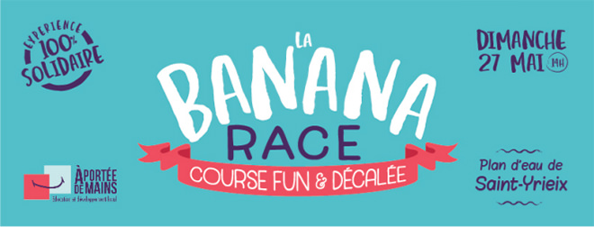 banana race 2018 bandeau