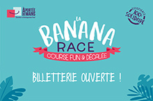banana race 2018 billetterie