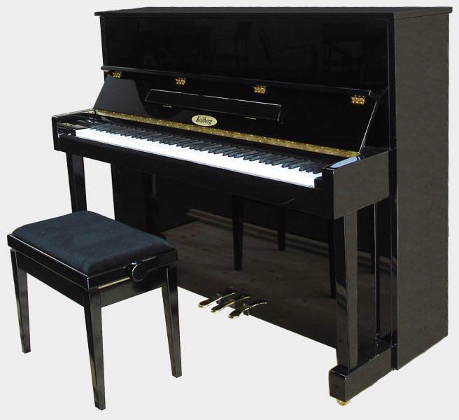 Les vid os des participants au concours gagnez un piano for Prix d un piano de cuisson