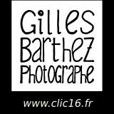 Gilles Barthez Photographe