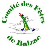 Comité des Fêtes de Balzac