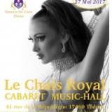 Cabaret Le Chais Royal
