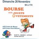 APE Bourg Soyaux