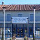 Médiathèque Barbezieux