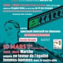 Collectif 8 mars Angoulême-Charente